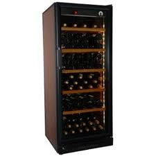 Barrique Wine Chiller Single-Temperature GCr 121