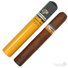 Cohiba Siglo VI with Case